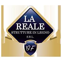 Logo La Reale Costruzioni